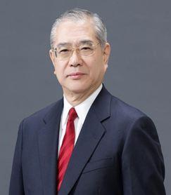 理事長 西村 貞一